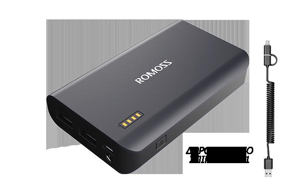 romoss-sense-x-quick-charge-powerbank-10000mah-doro
