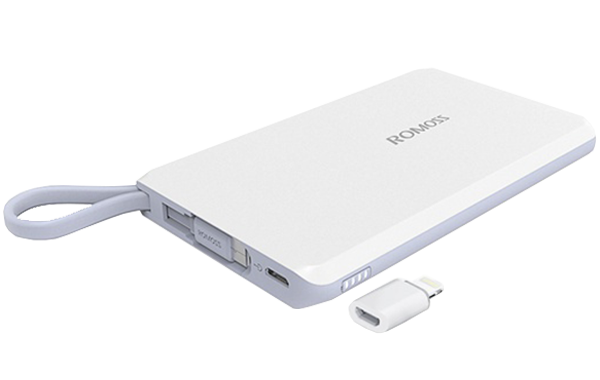 romoss-qs05-5000mah-slim-powerbank-ensomatomeno-kalodio-leuko-10